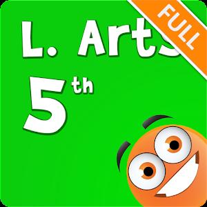 iTooch 5th Gr. L. Arts [FULL] APK