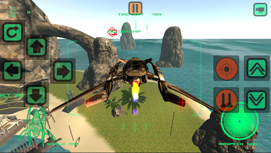 Freehunter Lost Islands HD v1.3.5