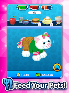 Webkinz™ - screenshot thumbnail