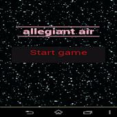 Allegiant Air Free