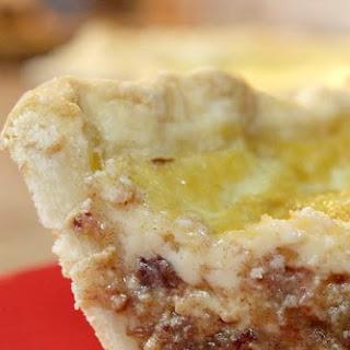Date Custard Pie