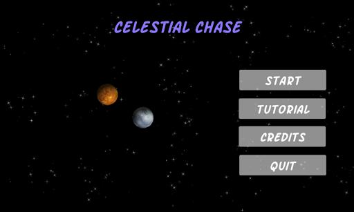 Celestial Chase