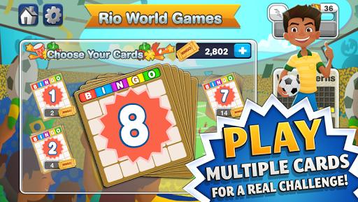 Bingou2122: World Games  screenshots EasyGameCheats.pro 3