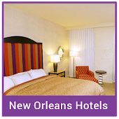 New Orleans Hotels