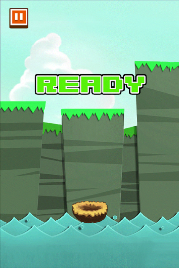 Flappy Full- screenshot