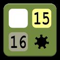 Schulferien 2015/2016 icon