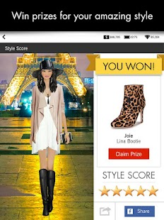 Covet Fashion - Shopping Game- screenshot thumbnail