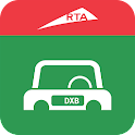 RTA Drivers and Vehicles icon