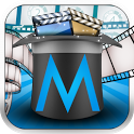 Magiclip - Slideshow Editor icon