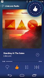 Pandora® Radio v4.5.1