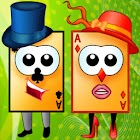 Busy Aces Solitaire icon
