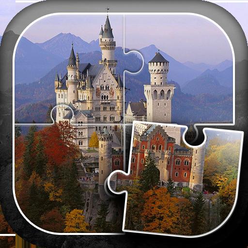 城堡  益智游戏 游戏 解謎 App LOGO-硬是要APP