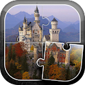 Castles Jigsaw Puzzles icon