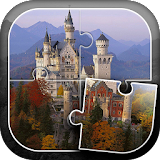 Castles Jigsaw Puzzles file APK Free for PC, smart TV Download