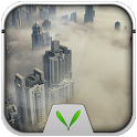 Skyscraper Live Locker Theme icon