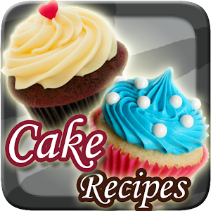 Cake Recipes for Android