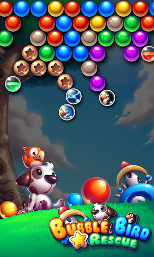 Bubble Bird Rescue  screenshots EasyGameCheats.pro 2