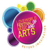 LoveWorld Festival Of Music