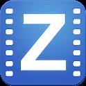 Zclip - Xem video miễn phí icon