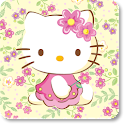 HELLO KITTY Theme37 APK