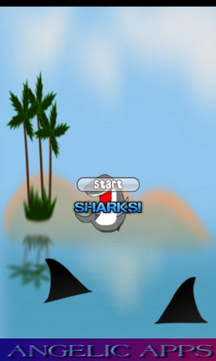 Shark Match Game for Kids Free