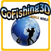 GoFishing3d World