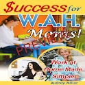 Success for W.A.H.Moms Preview logo