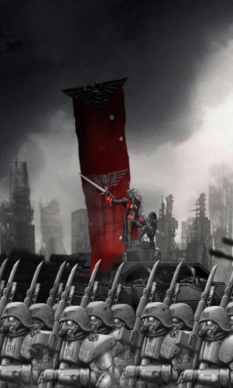 Imperial Guard- screenshot