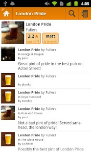BeerMap.co: Taste, Rate, Share- screenshot thumbnail
