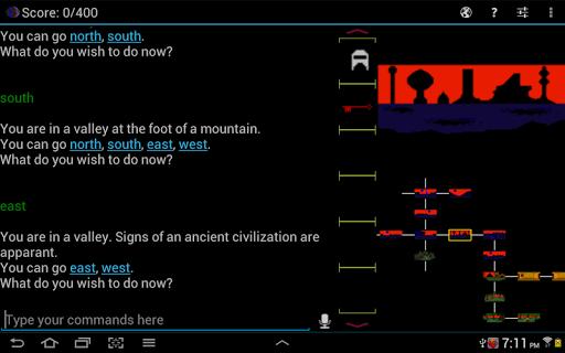 【免費冒險App】Dark Unknown Planet Demo-APP點子
