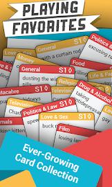 Playing Favorites: A Word TCG Screenshot 6