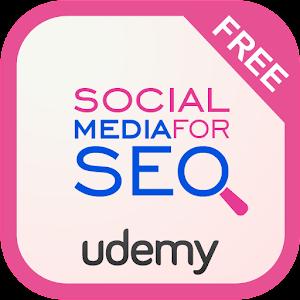 Social Media for SEO Icon