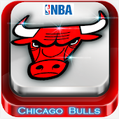 HD Chicago Bulls Wallpaper