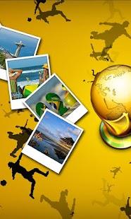 玩娛樂App|World Cup 2014 Wallpapers免費|APP試玩