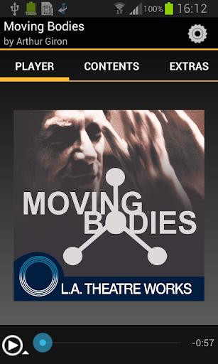 Moving Bodies Arthur Giron