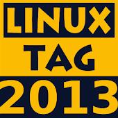 LinuxTag 2013 Vortragsprogramm