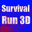 Survival Run Z 3D icon