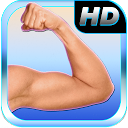 Best Arm Fitness: Bicep, Tricep Upper Body Workout APK