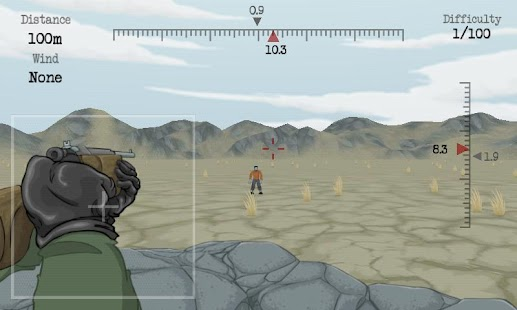 Range of the Dead - screenshot thumbnail