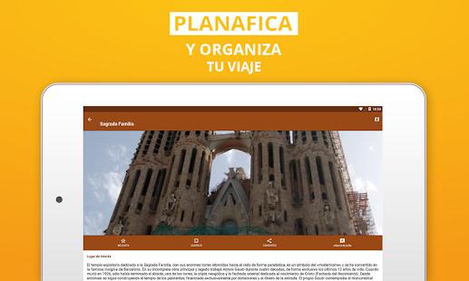 Bilbao/Bilbo – Guía de Viajes: miniatura de captura de pantalla