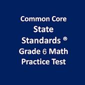 Common Core Grade 6 Math Lite