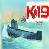 Submarine K-17