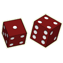 Six-Dice Poker logo