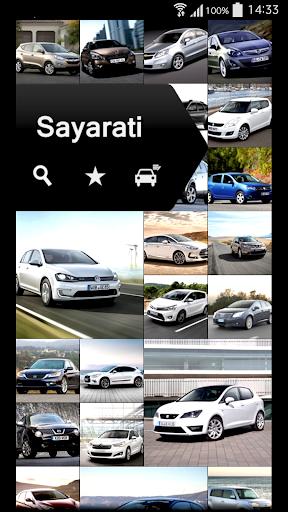 Sayarati
