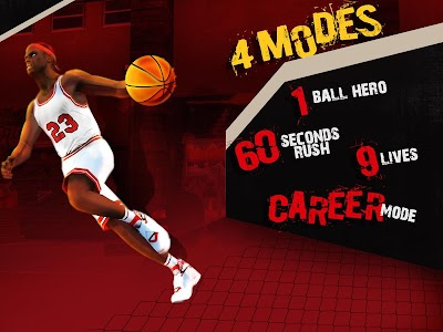 Street Basketball X - USA 3D v1.0.6 (Mod Money)