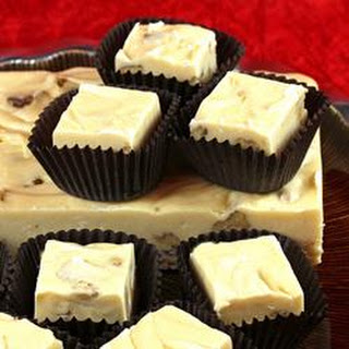 Walnut Maple Fudge
