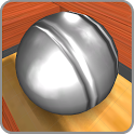 3D Labyrinth Ball icon