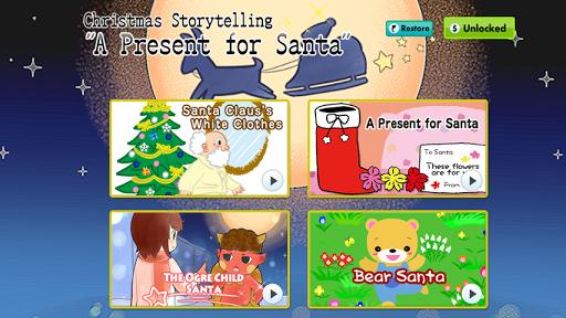 Christmas Storytelling App
