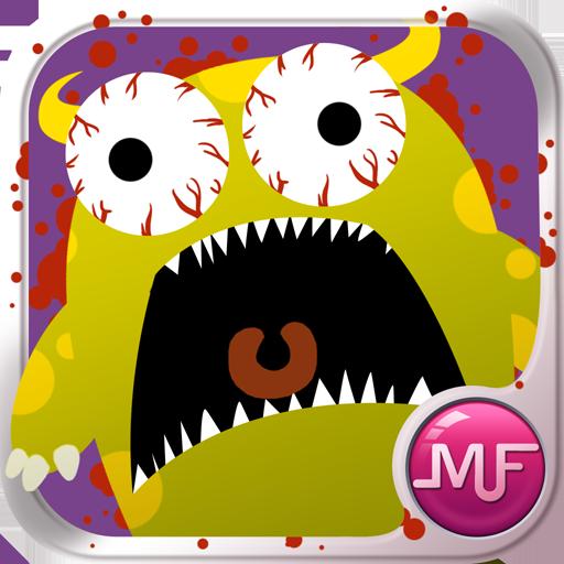100種蠢蠢的死法 益智 App Store-愛順發玩APP