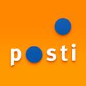 Posti mobile logo